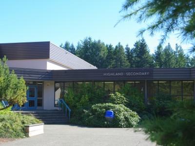 Highland Secondary School