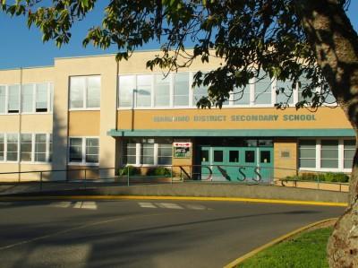 Nanaimo DIstrict Secondary School