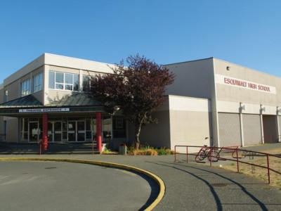Esquimalt High School