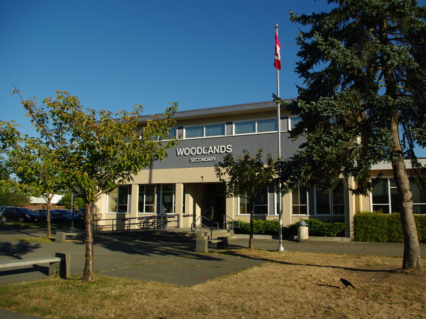 Woodlands Secondary School