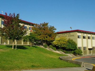 Wellington Secondary School