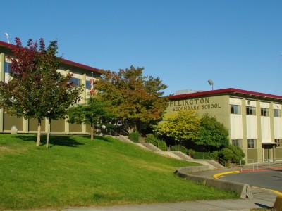 Wellington Secondary School