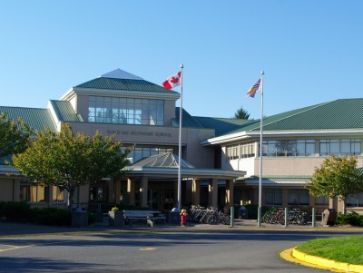 Dover Bay Secondary School