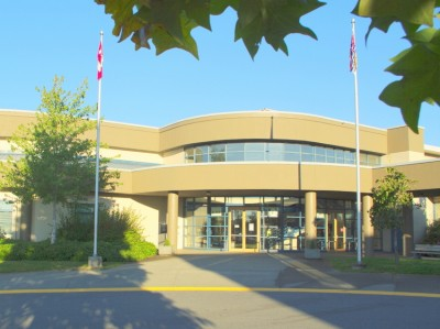 John Barsby Secondary School