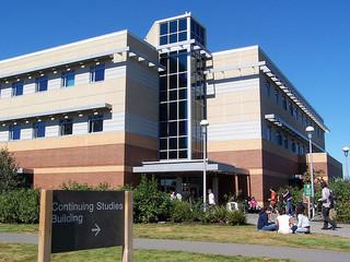 Victoria University English Language Centre
